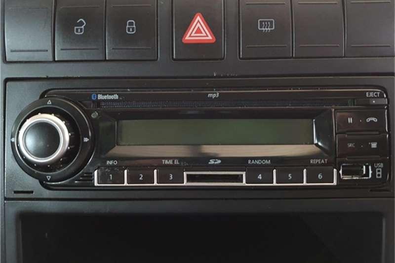 VW Polo Vivo sedan 1.4 Blueline 2013