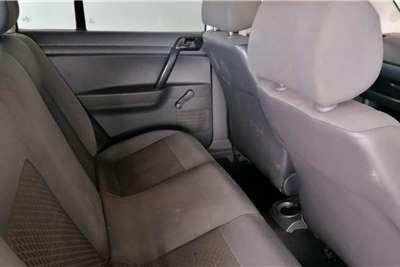 Used 2011 VW Polo Vivo sedan 1.4 Trendline