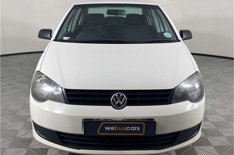 2012 VW Polo Vivo Polo Vivo sedan 1.4 Trendline