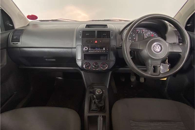 2016 VW Polo Vivo Polo Vivo sedan 1.4 Trendline