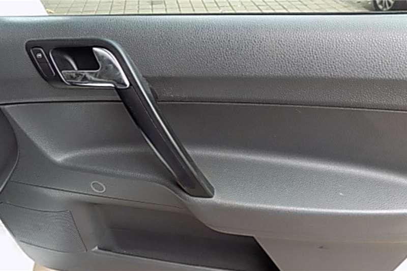 VW Polo Vivo sedan 1.4 Trendline 2017