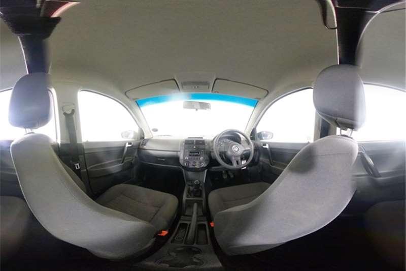 Used 2017 VW Polo Vivo sedan 1.4 Trendline