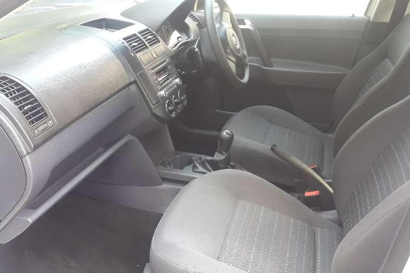Used 2018 VW Polo Vivo sedan 1.4 Trendline