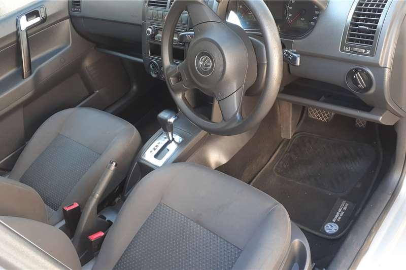 VW Polo Vivo sedan 1.4 Trendline auto 2014
