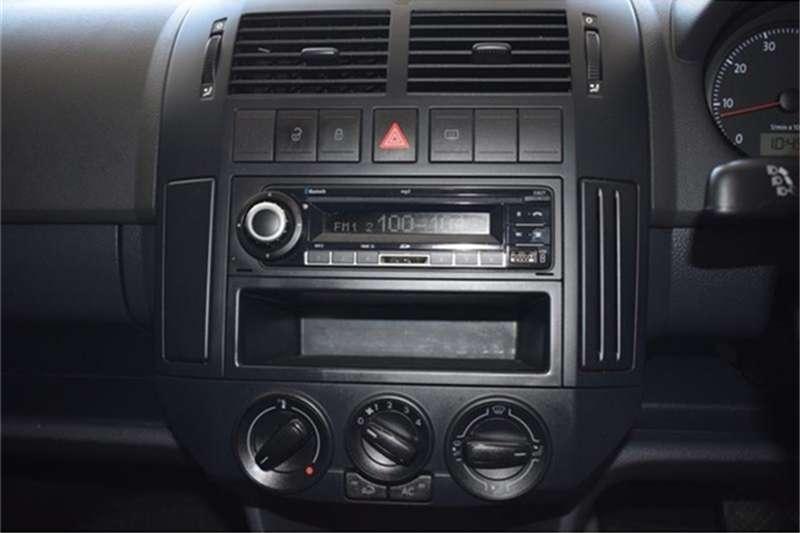 VW Polo Vivo sedan 1.4 Trendline auto 2015