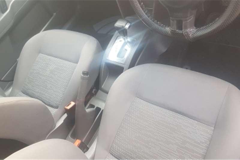 Used 2016 VW Polo Vivo sedan 1.4 Trendline auto
