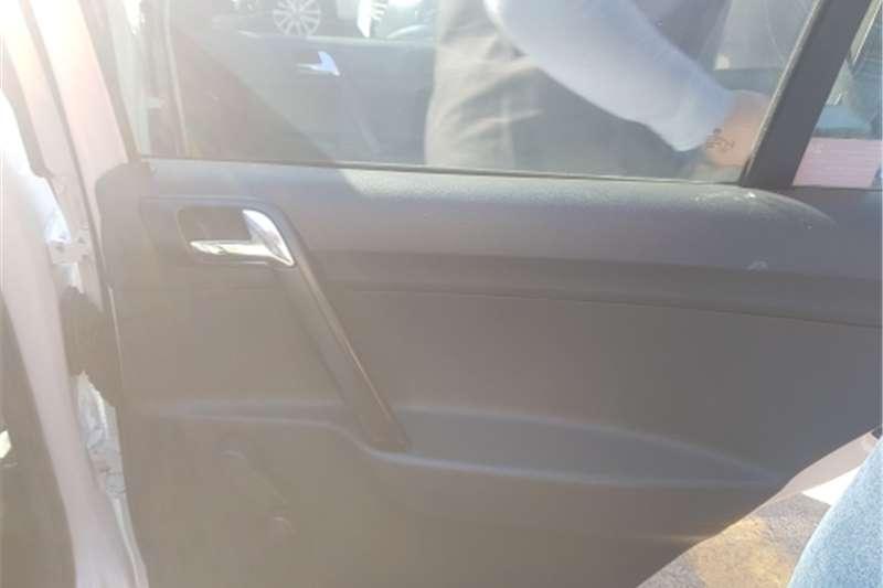 Used 2014 VW Polo Vivo sedan 1.6