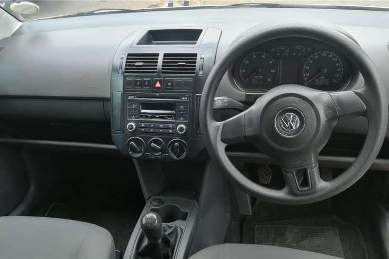 Used 2017 VW Polo Vivo sedan 1.6