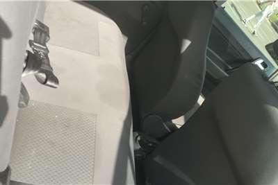 Used 2013 VW Polo Vivo sedan 1.6 Comfortline