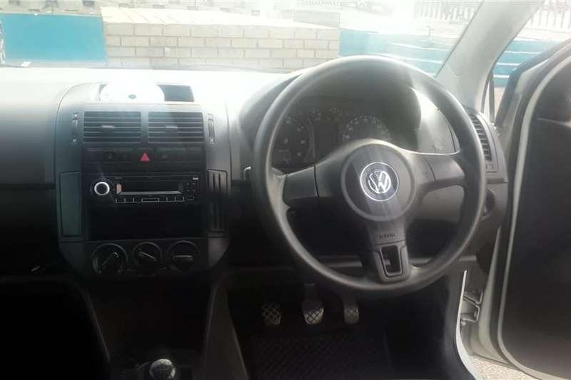 Used 2016 VW Polo Vivo sedan 1.6 Comfortline