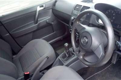 Used 2016 VW Polo Vivo sedan 1.6 Trendline