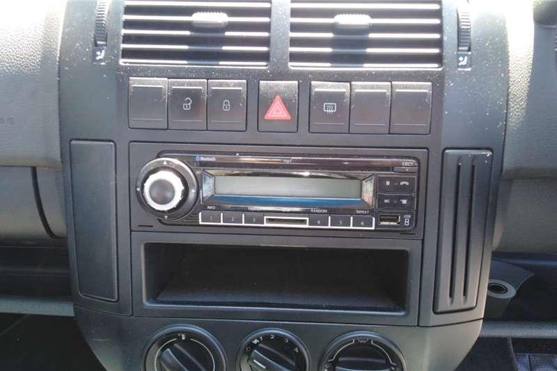 Used 2013 VW Polo Vivo