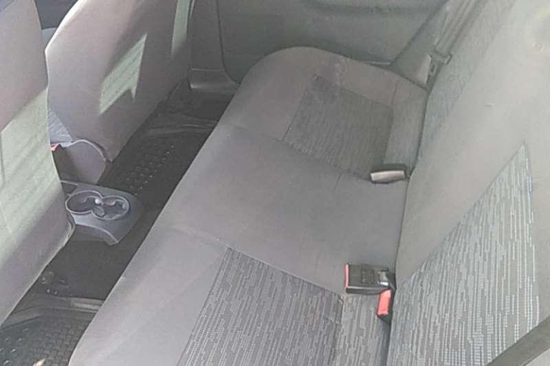 Used 2015 VW Polo Vivo Sedan