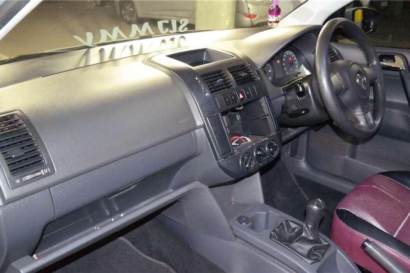 Used 2016 VW Polo Vivo Sedan