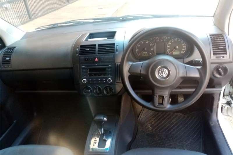 Used 2017 VW Polo Vivo Sedan