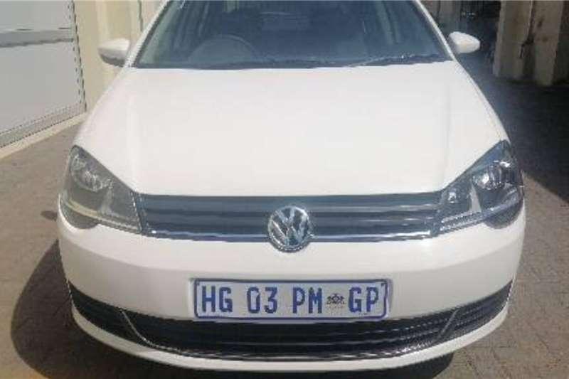 0 VW Polo Vivo sedan