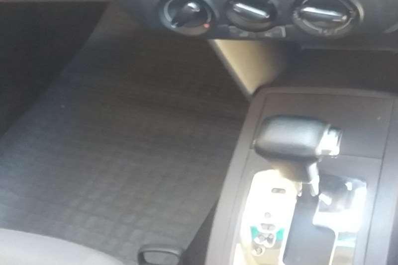 2018 VW Polo Vivo sedan