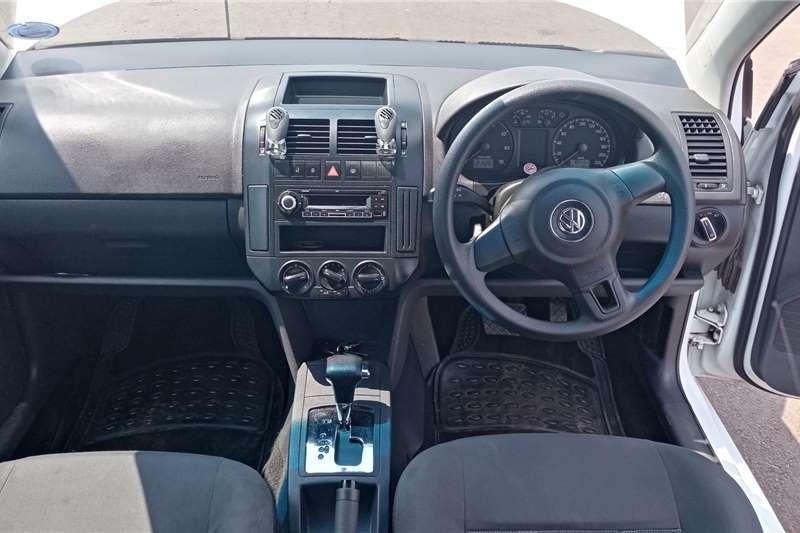 2015 VW Polo Vivo sedan