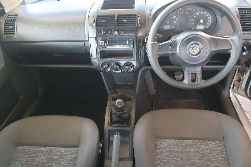 2016 VW Polo Vivo sedan