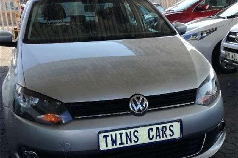 Used 0 VW Polo Vivo Sedan