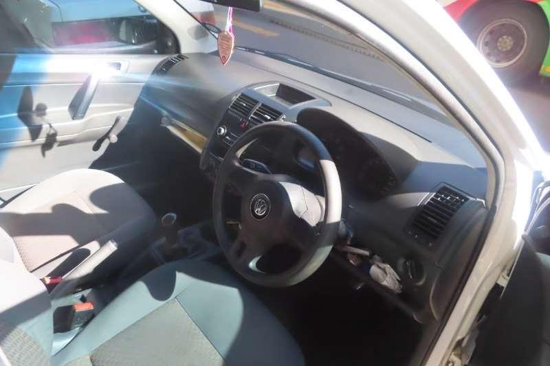 2010 VW Polo Vivo sedan POLO VIVO 1.4
