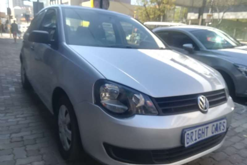 VW Polo Vivo sedan POLO VIVO 1.4 2011