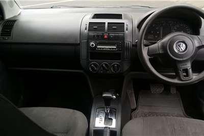 Used 2012 VW Polo Vivo Sedan POLO VIVO 1.4