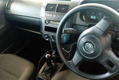 2013 VW Polo Vivo sedan POLO VIVO 1.4