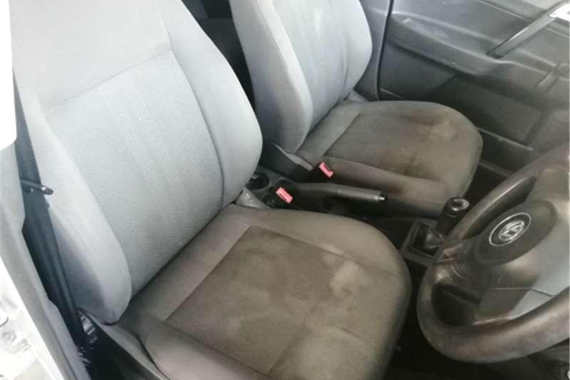 Used 2013 VW Polo Vivo Sedan POLO VIVO 1.4