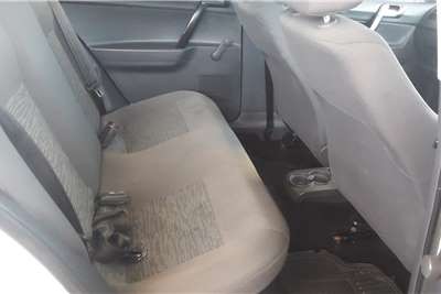 2014 VW Polo Vivo sedan POLO VIVO 1.4