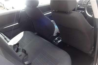 VW Polo Vivo Sedan POLO VIVO 1.4 2015