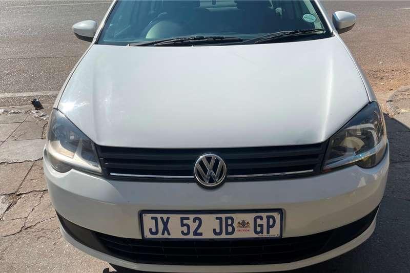 Used 2015 VW Polo Vivo Sedan POLO VIVO 1.4