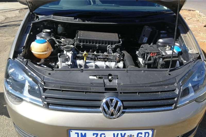 Used 2016 VW Polo Vivo Sedan POLO VIVO 1.4