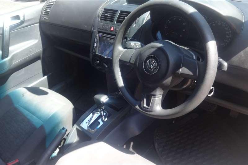 VW Polo Vivo Sedan POLO VIVO 1.4 2016