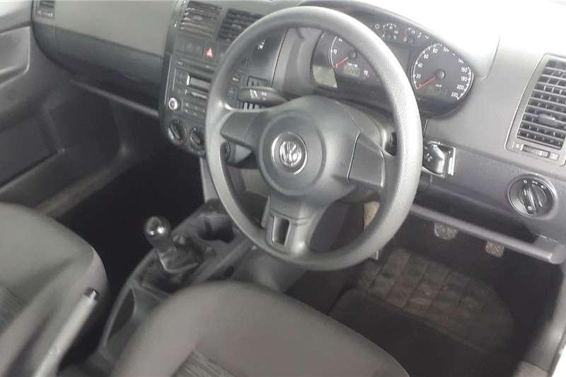2016 VW Polo Vivo sedan POLO VIVO 1.4