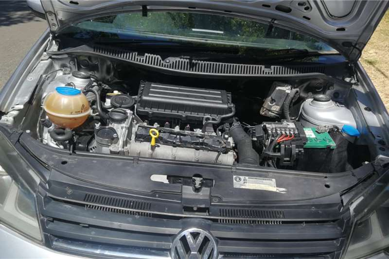Used 2017 VW Polo Vivo Sedan POLO VIVO 1.4