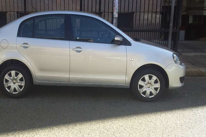 Used 2018 VW Polo Vivo Sedan POLO VIVO 1.4