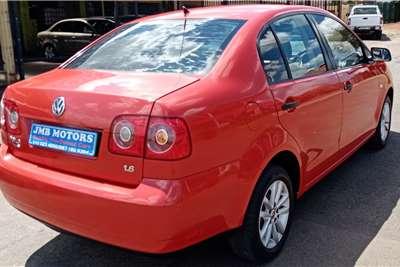 Used 2010 VW Polo Vivo Sedan POLO VIVO 1.4 TRENDLINE