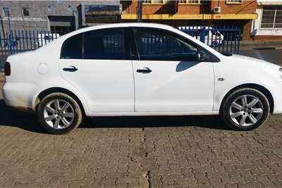 Used 2012 VW Polo Vivo Sedan POLO VIVO 1.4 TRENDLINE