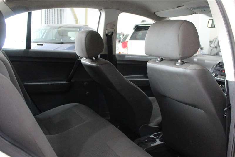 VW Polo Vivo Sedan POLO VIVO 1.4 TRENDLINE 2013