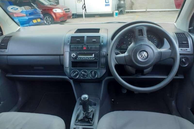 Used 2013 VW Polo Vivo Sedan POLO VIVO 1.4 TRENDLINE