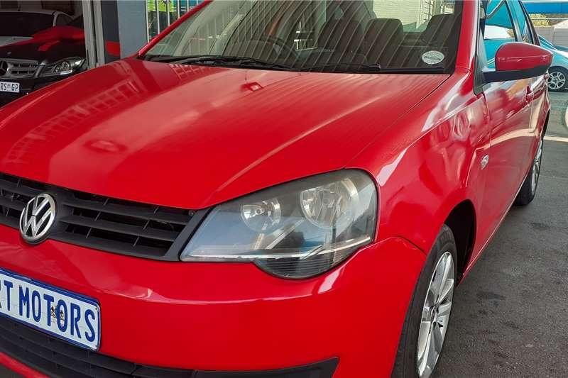 Used 2014 VW Polo Vivo Sedan POLO VIVO 1.4 TRENDLINE