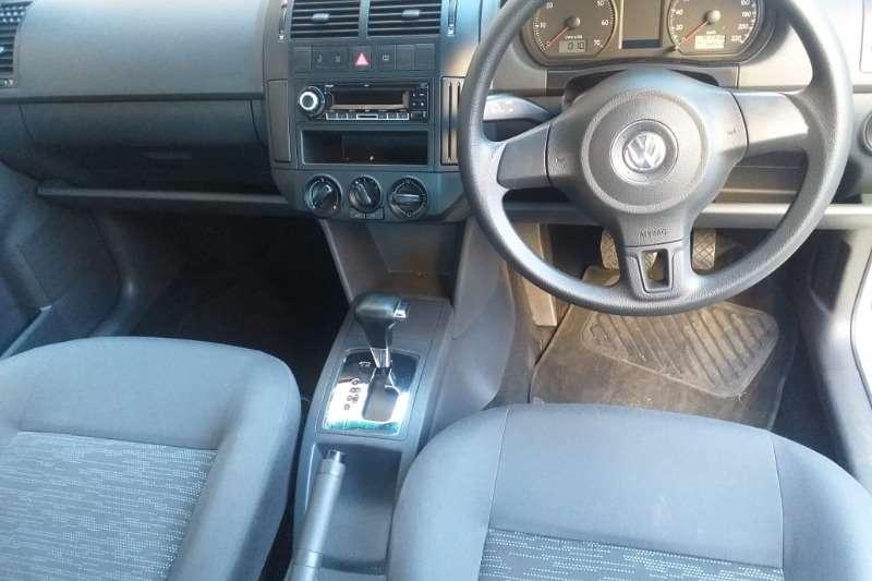 Used 2015 VW Polo Vivo Sedan POLO VIVO 1.4 TRENDLINE