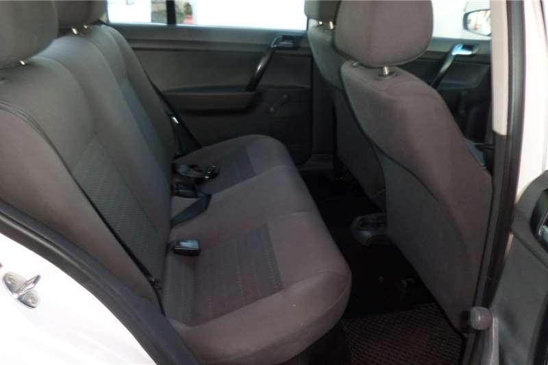 2016 VW Polo Vivo sedan POLO VIVO 1.4 TRENDLINE