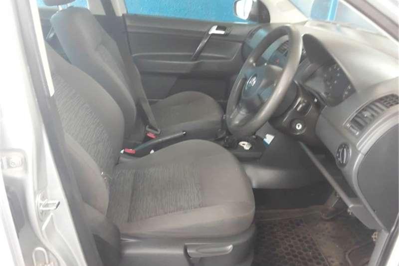 Used 2016 VW Polo Vivo Sedan POLO VIVO 1.4 TRENDLINE