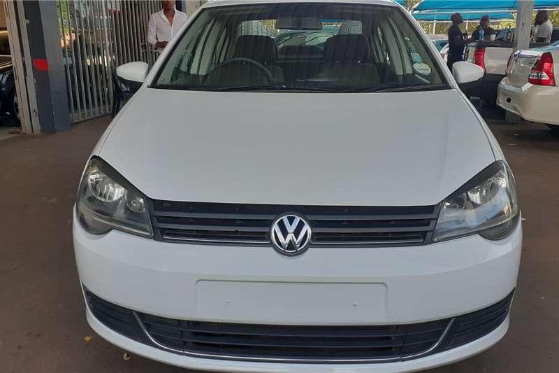 Used 2017 VW Polo Vivo Sedan POLO VIVO 1.4 TRENDLINE