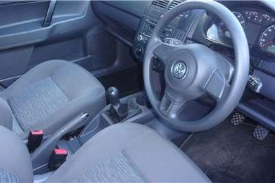 VW Polo Vivo Sedan POLO VIVO 1.6 2013