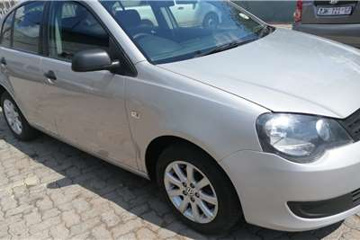Used 2013 VW Polo Vivo Sedan POLO VIVO 1.6