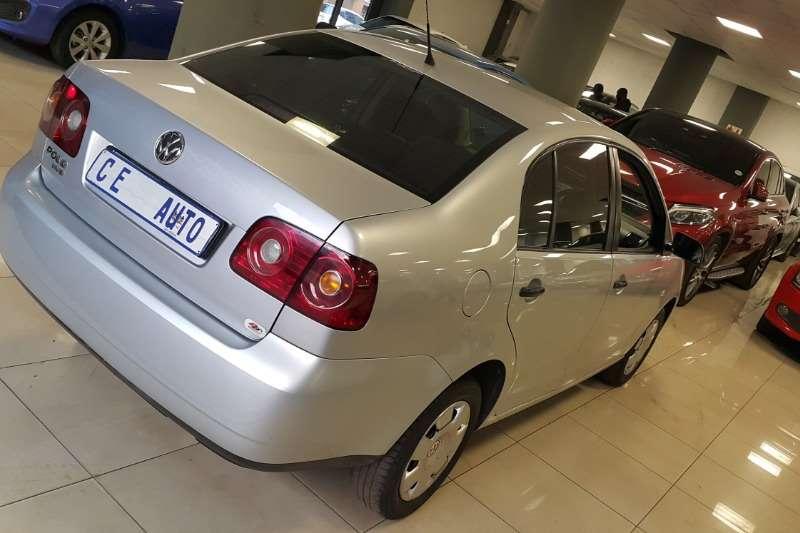 VW Polo Vivo Sedan POLO VIVO 1.6. 2014