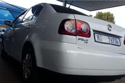 2014 VW Polo Vivo sedan POLO VIVO 1.6